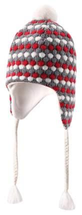 Детская шапка Reima  Серый р.46
