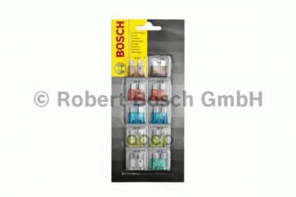 Предохранитель норм. блистер Bosch 1987529037