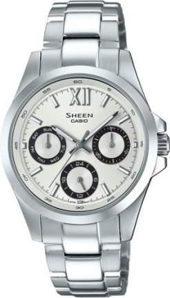 Наручные часы кварцевые женские Casio Sheen SHE-3512D-7A