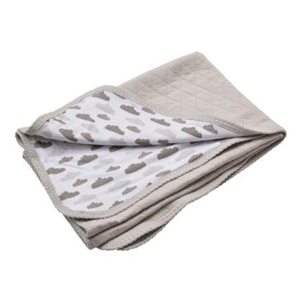 Lodger плед dreamer quilt shell 100x150cm