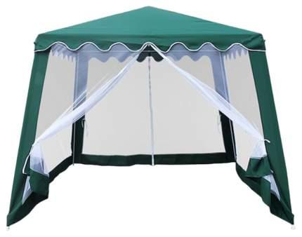 Садовый шатер Afina AFM-1036NA Green 3x3/2,4x2,4