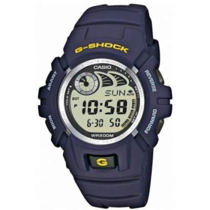 Спортивные наручные часы Casio G-Shock G-2900F-2V