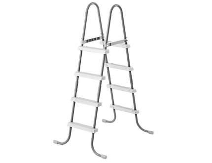 Лестница для бассейна Intex 28058 122 см