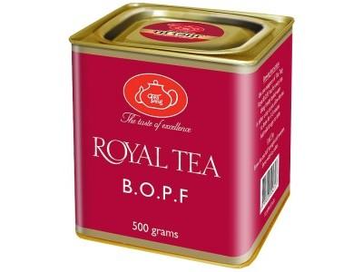 Чай весовой черный Ти Тэнг Royal Tea B.O.P.F. 500 г
