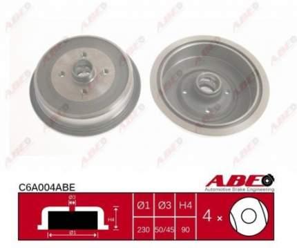 Тормозной барабан ABE C6A004ABE