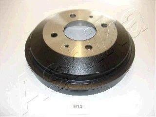 Тормозной барабан ASHIKA 56-H0-013