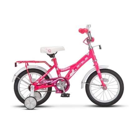 Детский велосипед STELS Talisman Lady розовый