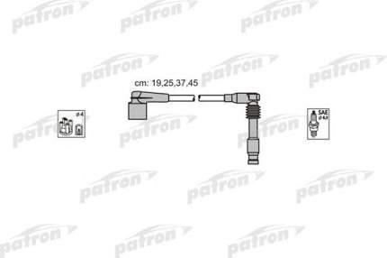 Комплект проводов зажигания PATRON PSCI1014
