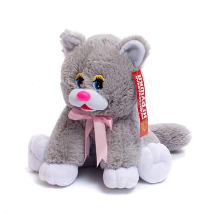 Мягкая игрушка Кошка Маркиза малая 38 см Нижегородская игрушка См-698-5