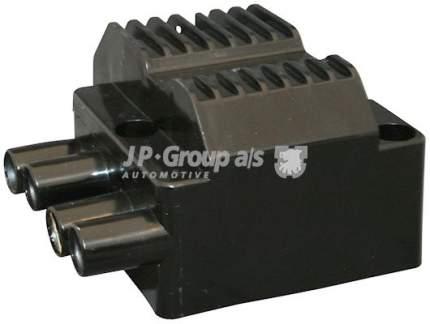 Катушка зажигания JP GROUP 1291600600