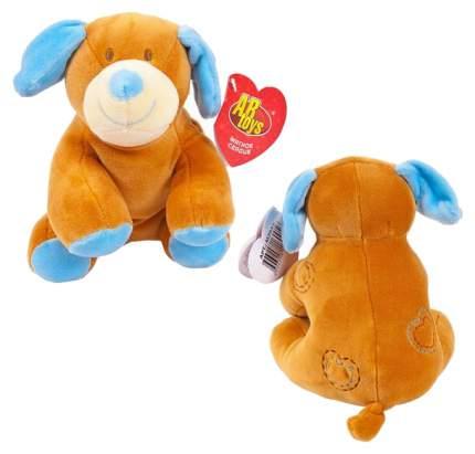 Мягкая игрушка животное Shenon International Собака M2032