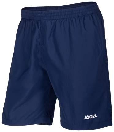 Шорты детские Jogel синие JWS-5301-091 YS