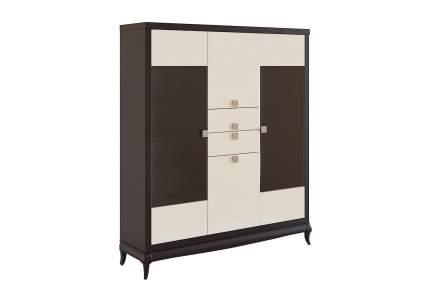 Платяной шкаф Hoff 80317839 178,4х47,8х205,5, венге