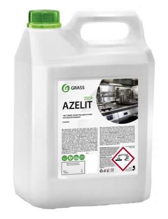 Средство Grass для удаления жира и нагара azelit канистра 5.6 кг