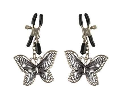 Зажимы для сосков Pipedream Butterfly Nipple Clamps