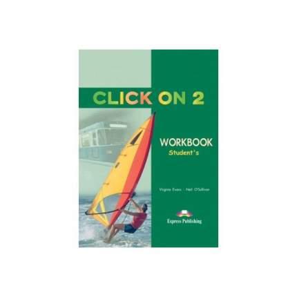 Click On 2, Workbook Key, Ответы к Рабочей тетради