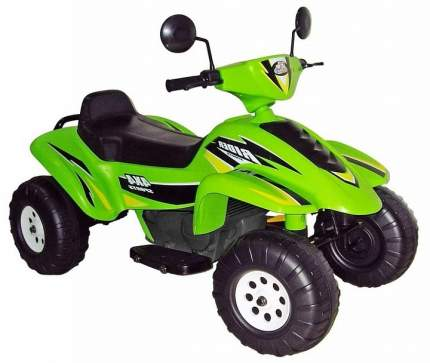 Квадроцикл CHIEN TI BEACH RACER CT-558 зеленый