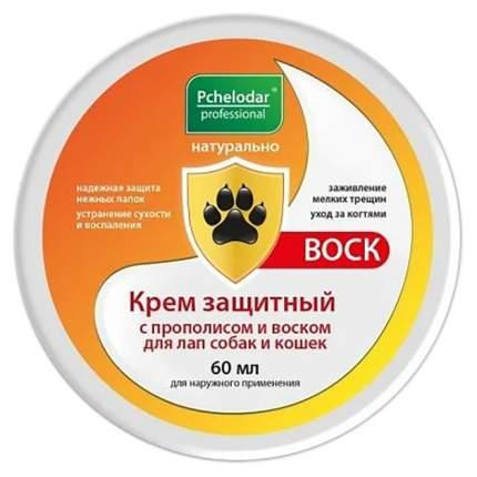 Защитный крем для лап Пчелодар, с прополисом, 60 мл