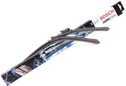 Комплект щеток стеклоочистителяк-т aerotwin a164s lhd 625/500 BOSCH арт. 3397014164