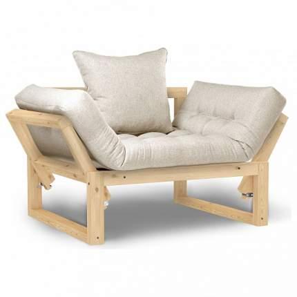 Кресло для гостиной Anderson Амбер AND_120set263, бежевый