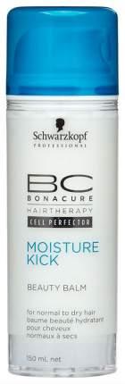 BB крем для волос Bonacure Moisture Kick 150 мл