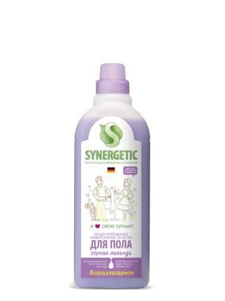 Универсальное средство Synergetic для мытья поверхностей горная лаванда 750 мл