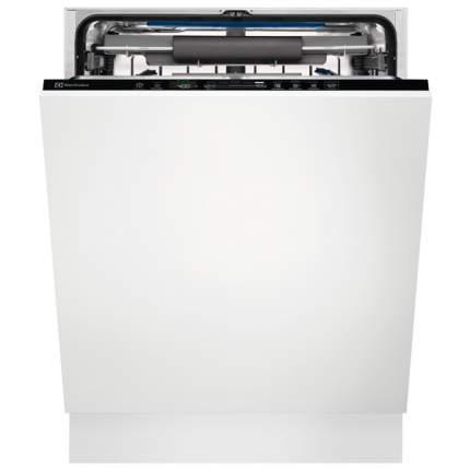 Встраиваемая посудомоечная машина Electrolux Intuit 800 EEZ969300L