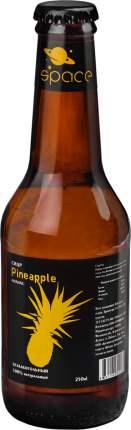 Сидр б/а ананас Space Pineapple Cider