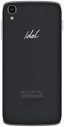 Смартфон Alcatel Idol 3 6045Y 16Gb Dark Grey