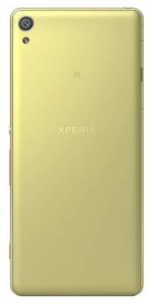 Смартфон Sony Xperia XA 16Gb Lime Gold (F3111)