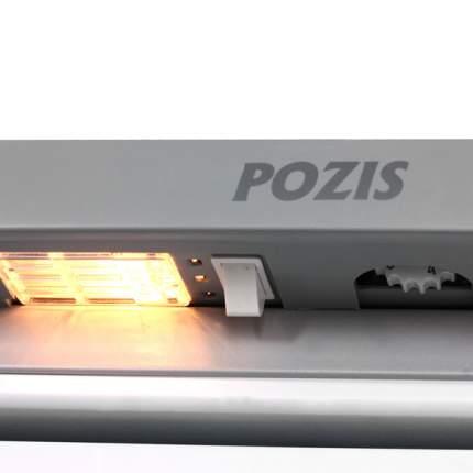 Морозильная камера POZIS СВИЯГА-109-2 Silver