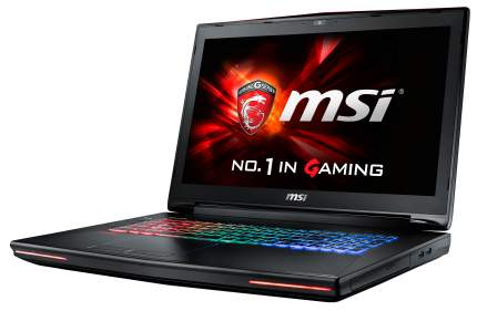 Игровой ноутбук MSI GT72 6QD-864RU Dominator G
