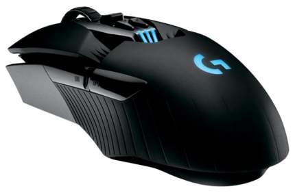Беспроводная мышка Logitech G900 Chaos Spectrum Black (910-004607)