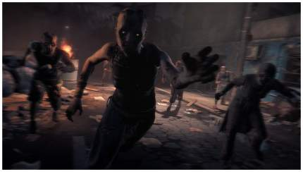 Игра для PC Dying Light
