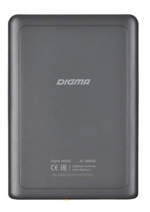Электронная книга Digma E633G