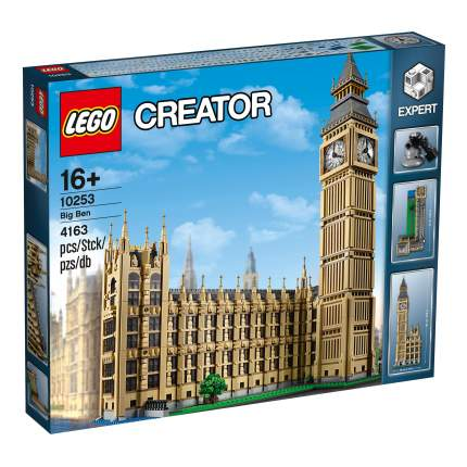 Конструктор LEGO Creator Expert Биг-Бен (10253)