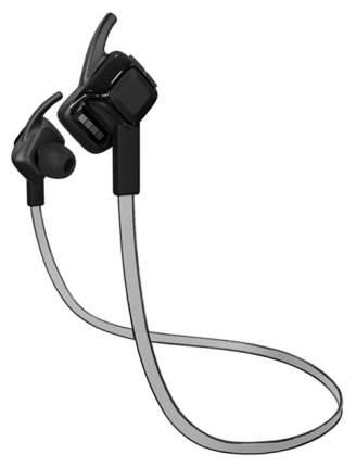 Беспроводные наушники InterStep Sport BT 4.0 Black