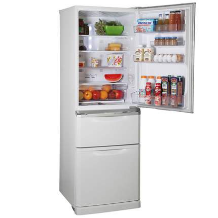 Холодильник MITSUBISHI ELECTRIC MR-CR46G-PWH-R White