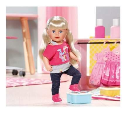 Кукла-сестричка Zapf Creation Baby born, 43 см