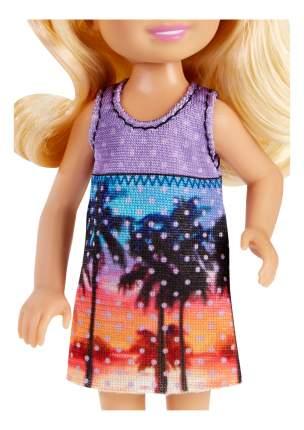 Куклы Barbie Челси с аксессуарами DMD97 DMD96