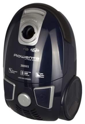 Пылесос Rowenta X-treme Power RO5441R1 Blue
