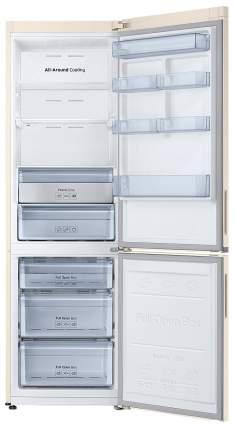 Холодильник Samsung RB 34 K 6220 EF/WT Beige