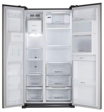 Холодильник Daewoo FRNX-22F5CW White