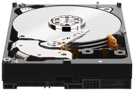 Внутренний жесткий диск Western Digital RE 4TB (WD4000FYYZ)