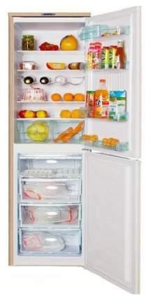 Холодильник DON R-297 BUK Brown