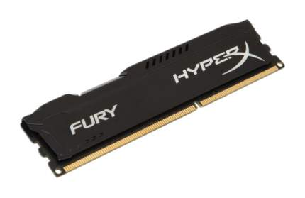 Оперативная память Kingston HyperX FURY HX318C10FB/4