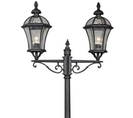 Фонарный столб MW-LIGHT 811040602