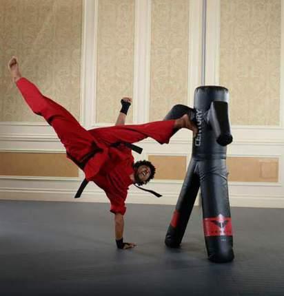 Манекен для бокса Century Versus 2 черный