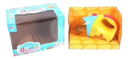 Пылесос игрушечный Joy Toy Супер пылесос