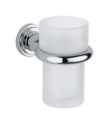 Держатель стакана для зубных щеток Grohe Atrio neutral